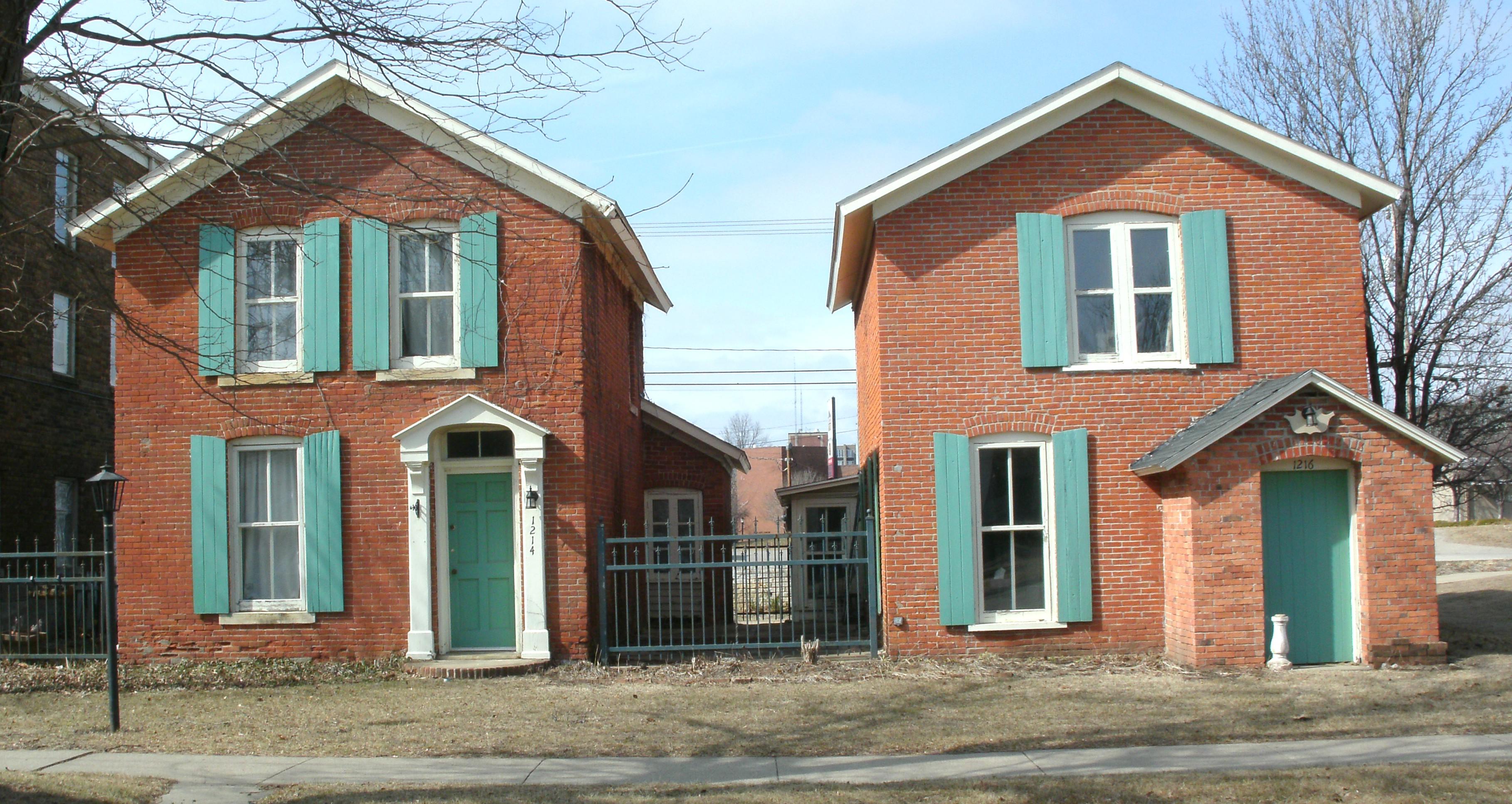 File Calder Houses Cedar Rapids Ia Pic1 Jpg Wikimedia