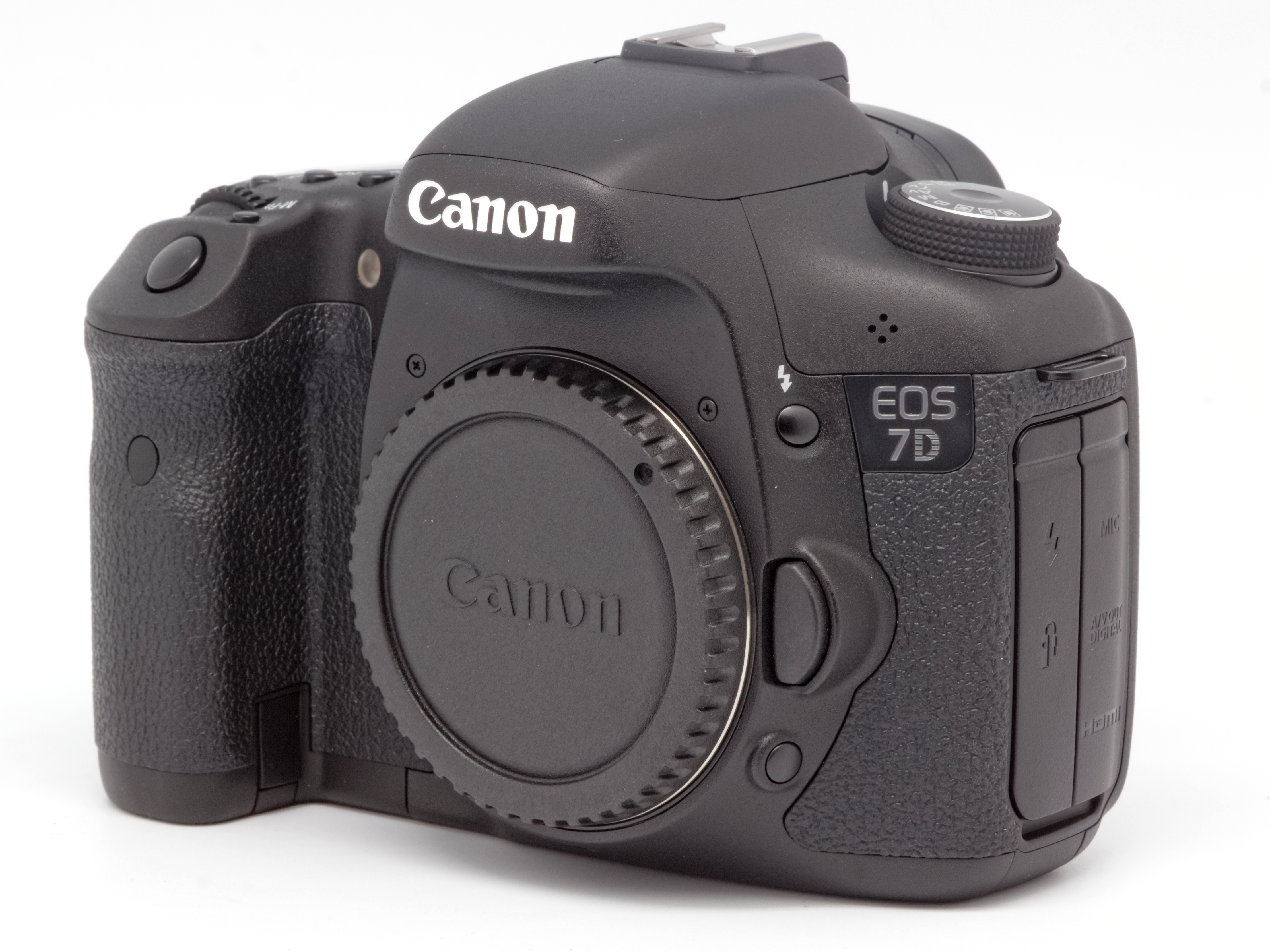 Dating Canon kameror