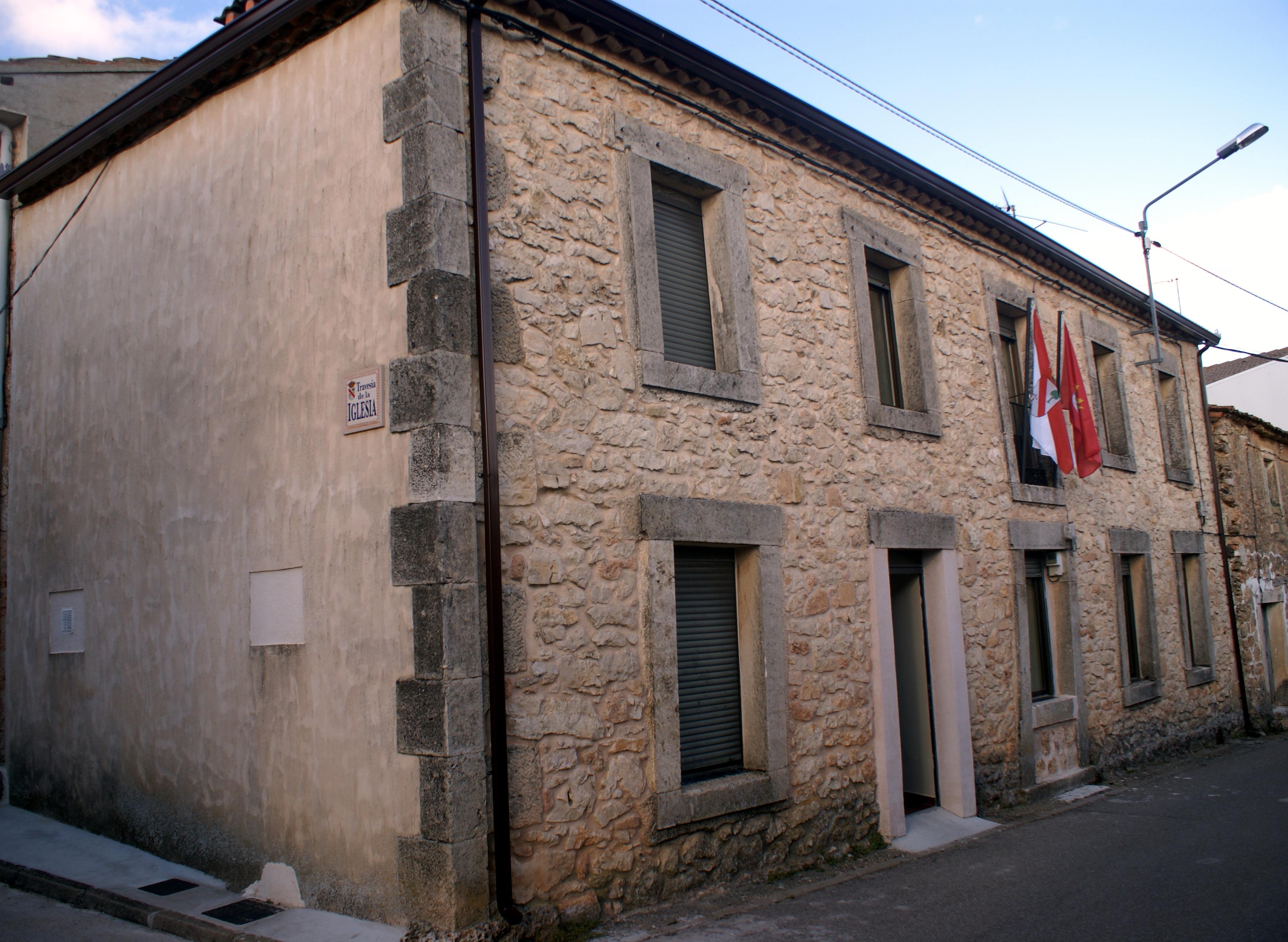 Наварес-де-Енмедіо