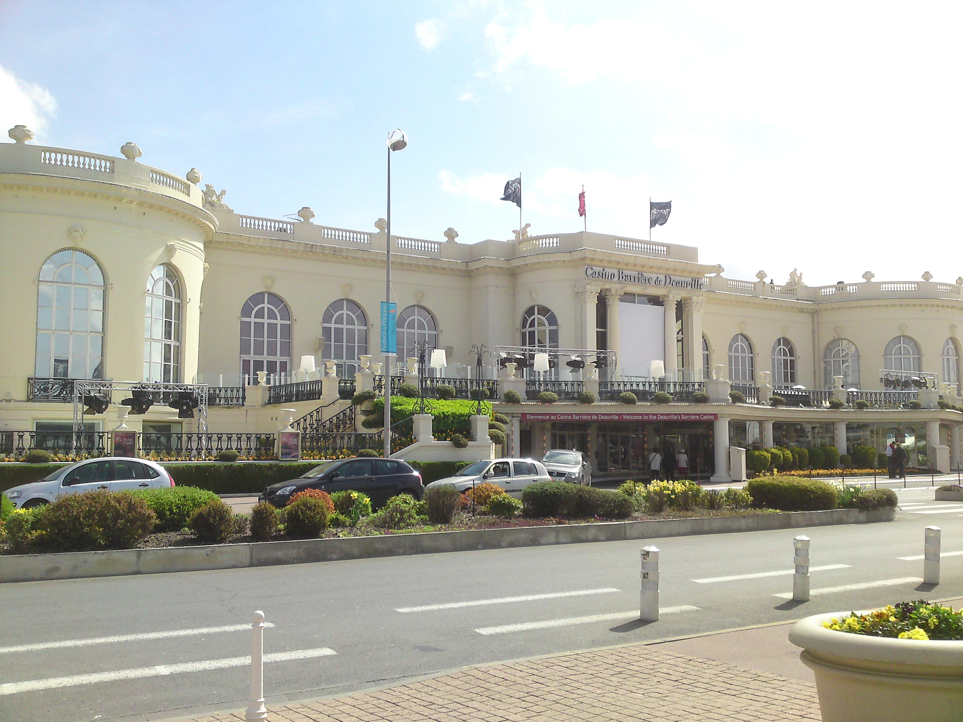 Www.Casino De Deauville