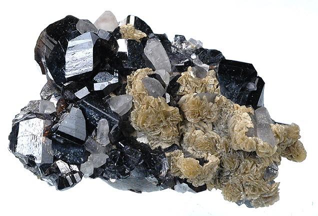 Cassiterite-132059