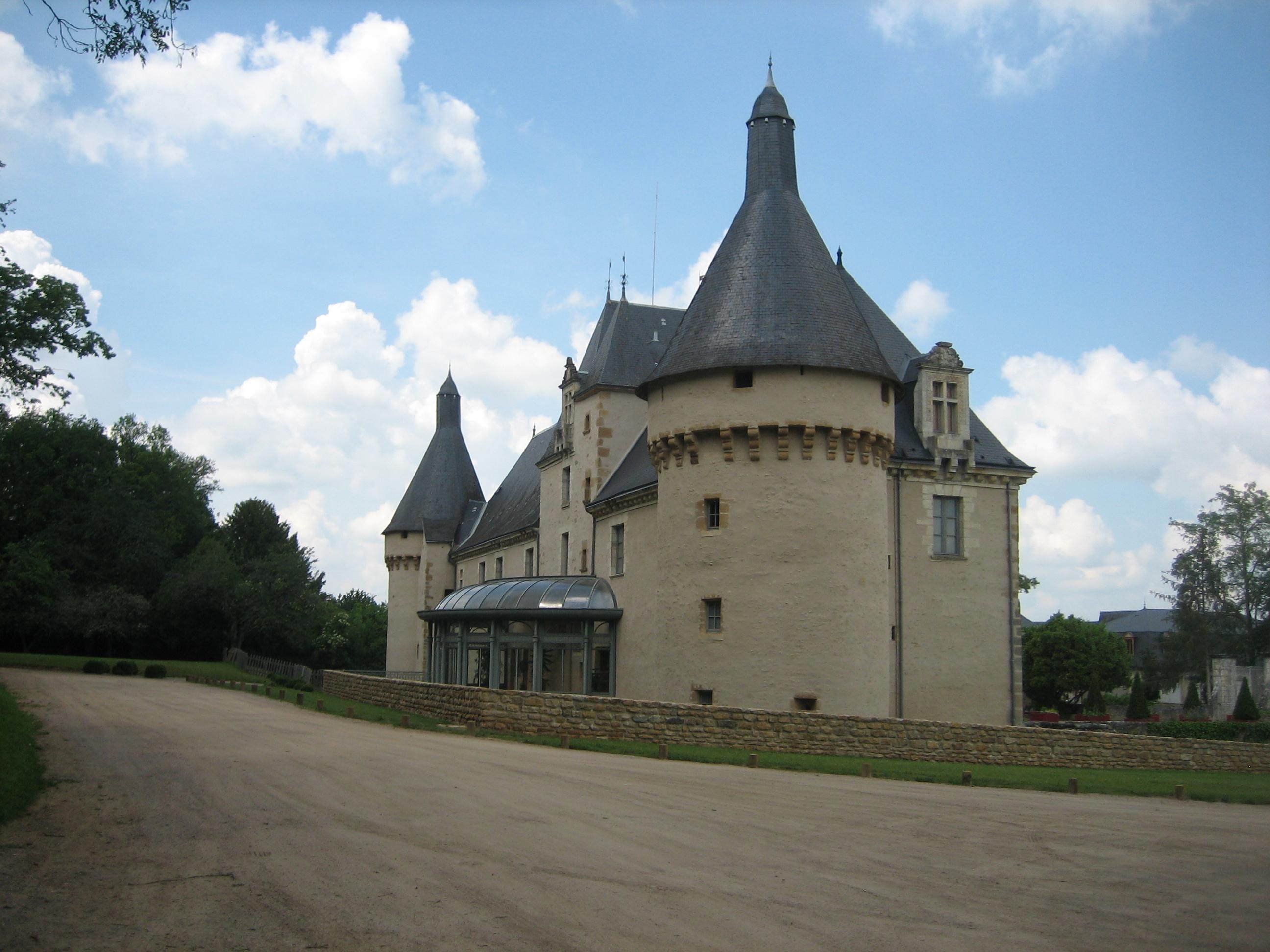 rencontres chateau d'ars Charleville-Mézières