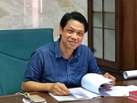 Kai Ming Fu