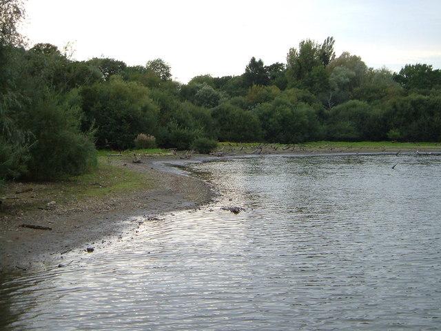 Chard Reservoir - geograph.org.uk - 244982