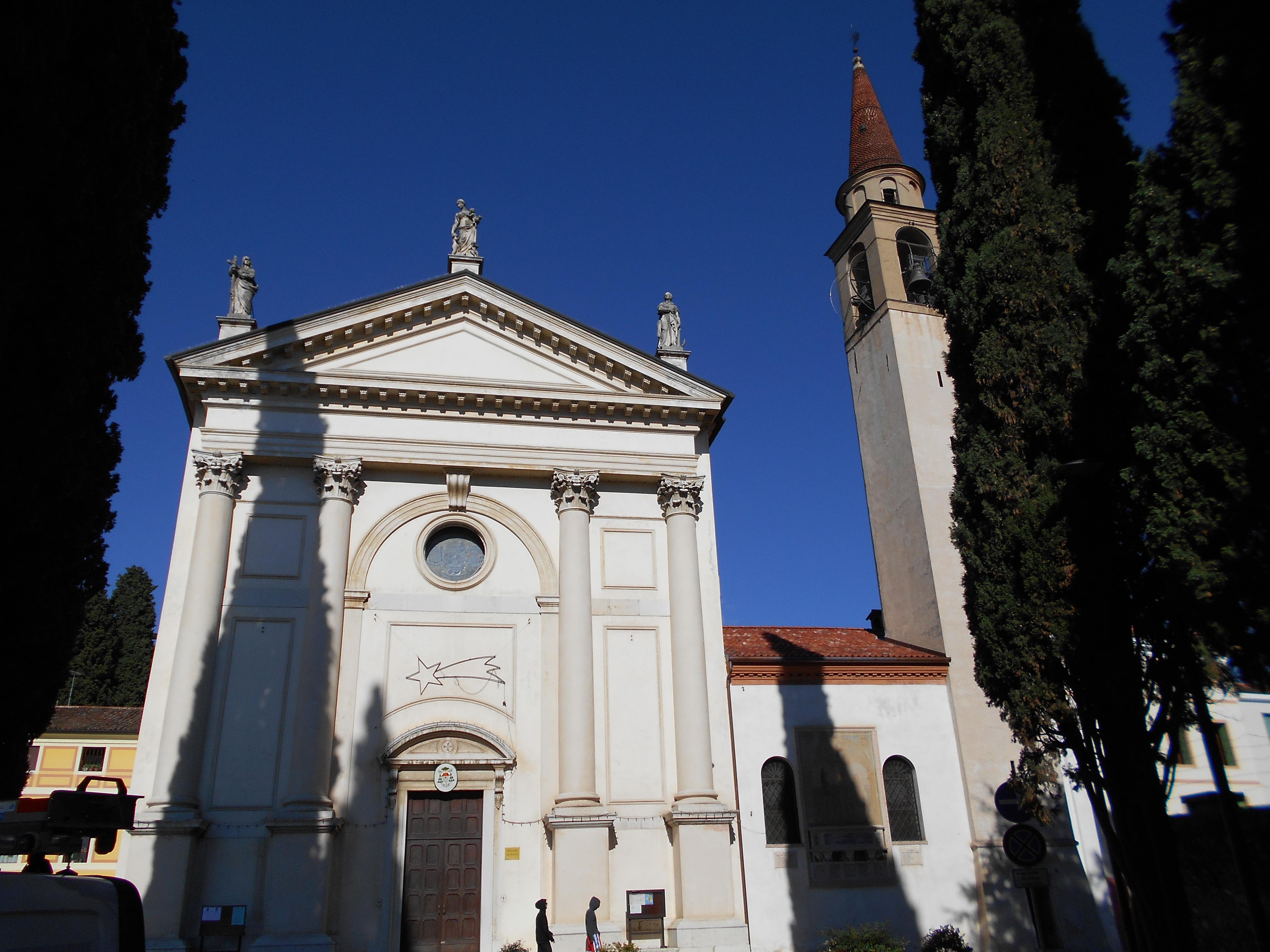 Architetto Bassano Del Grappa file:chiesa della trinità, bassano del grappa, architetto