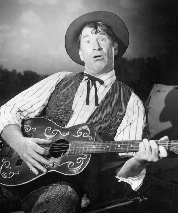 chill wills gunsmoke