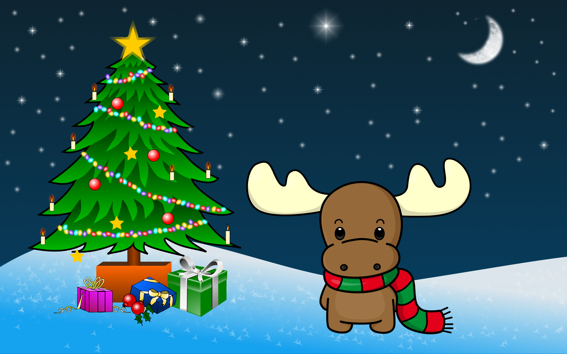 FileChristmas Wallpaper 3 Widescreen