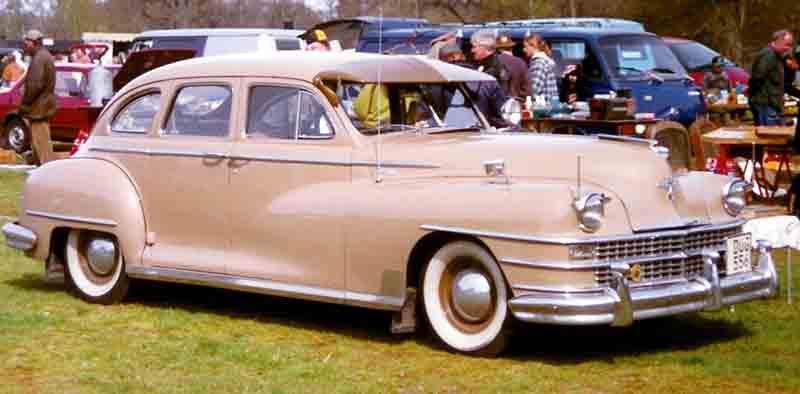 File Chrysler Windsor 4 Door Sedan 1946 Jpg Wikimedia