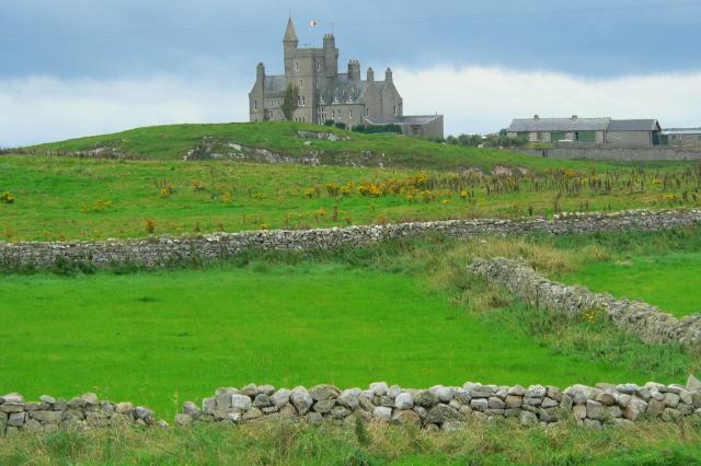 Classiebawn Castle Wikipedia