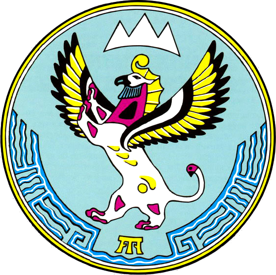 File:Coat of Arms of Altai Republic.png