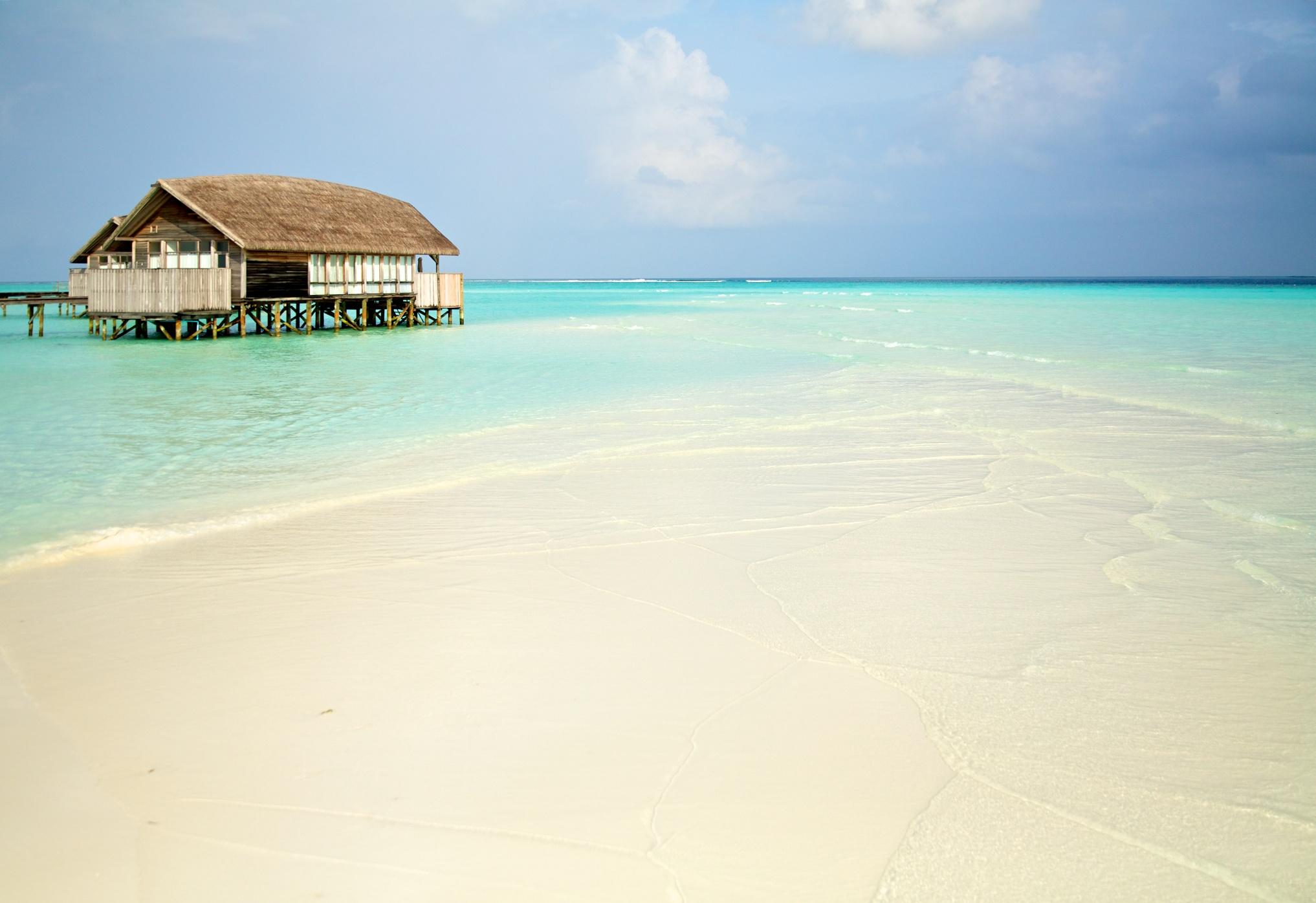 Cocoa Island By Como South Male Atoll
