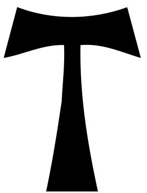 Cruz De Tau Wikipedia La Enciclopedia Libre