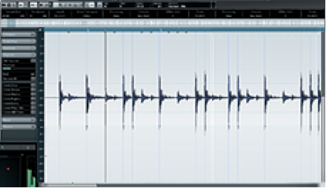 File:Cubase6 Sample Editor beat slicing.png - Wikimedia Commons