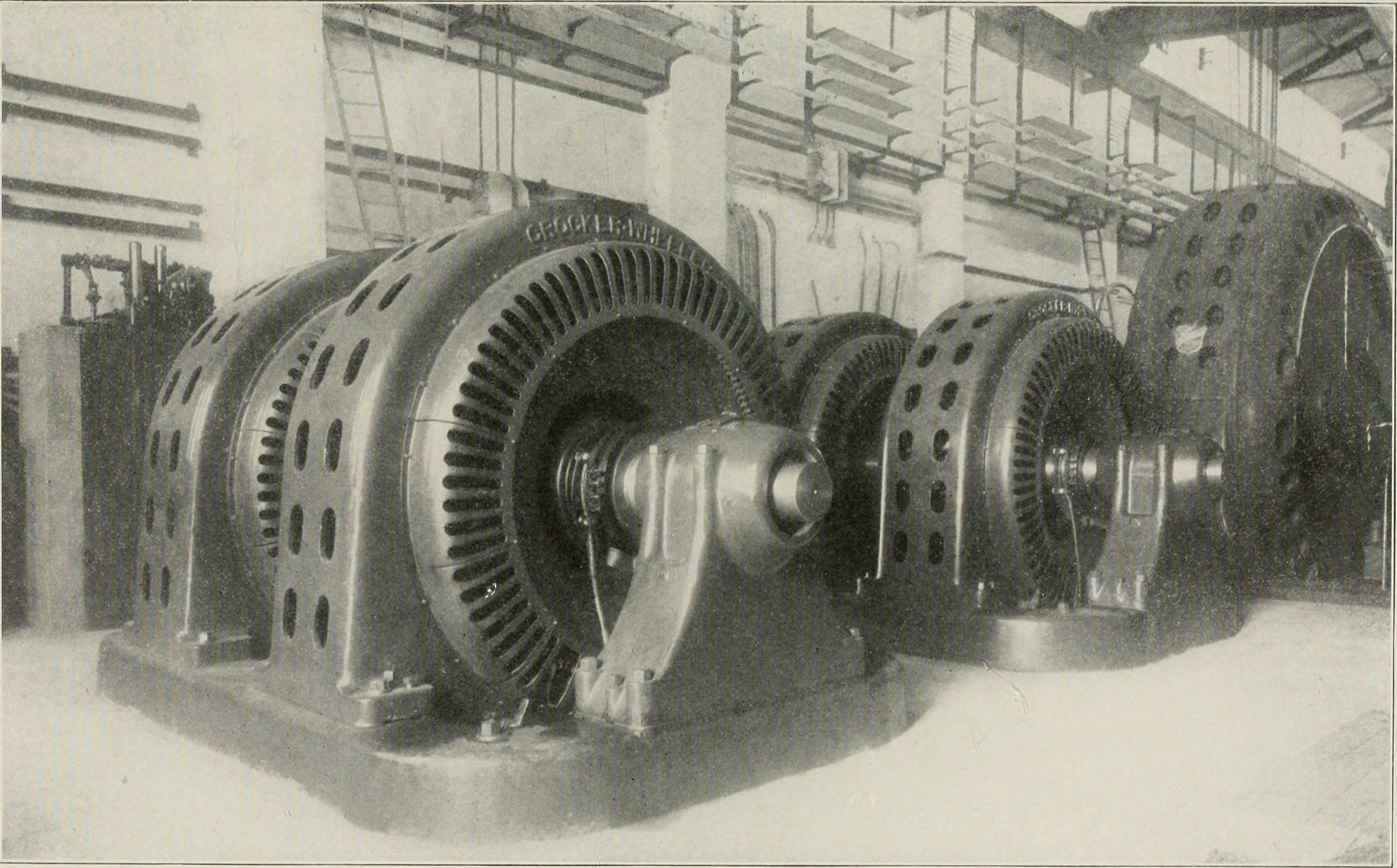 File Cyclopedia of applied electricity a general reference work