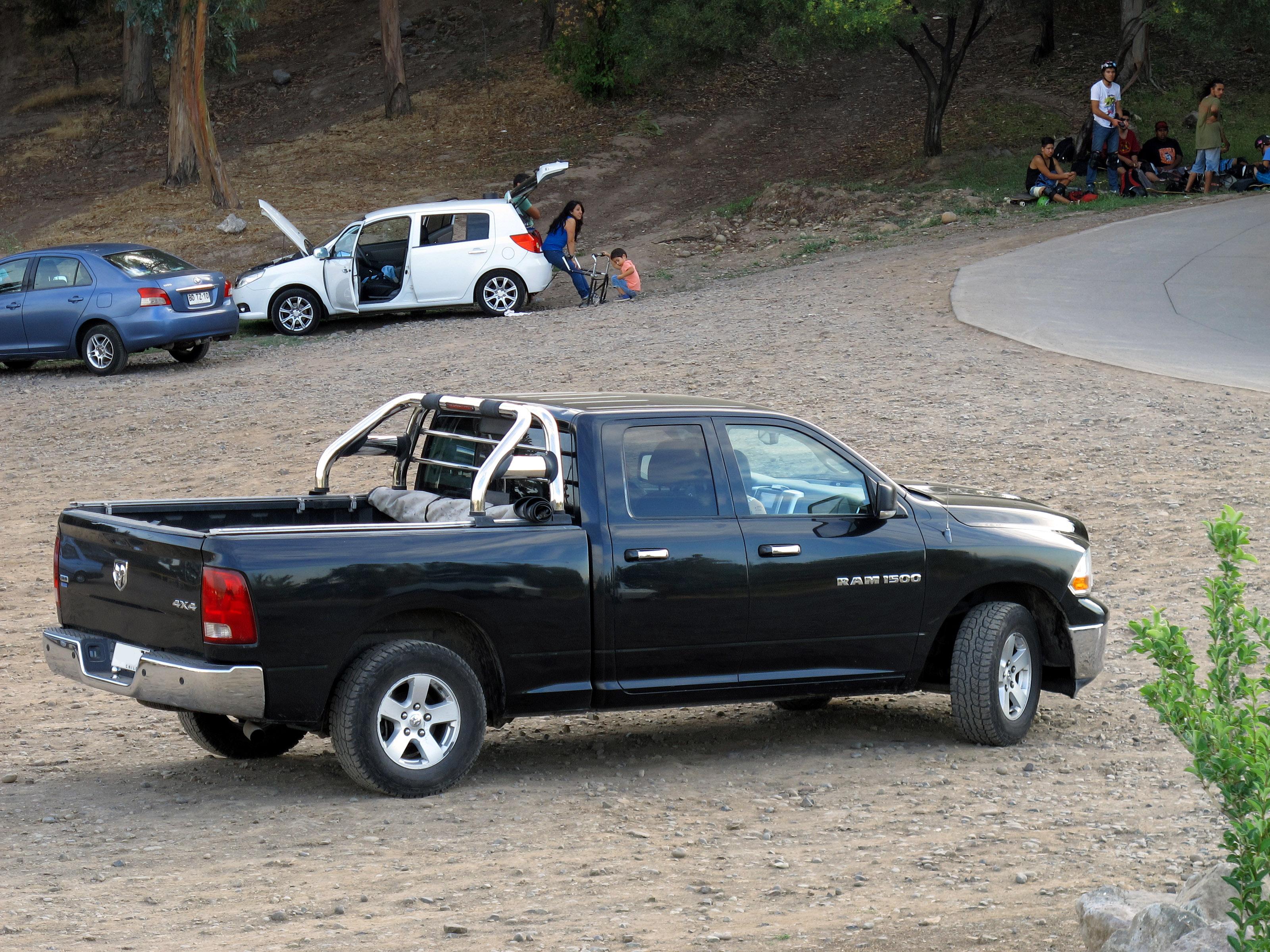 2011 dodge ram 1500 slt quad cab gallery
