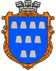 Герб Дрогобича
