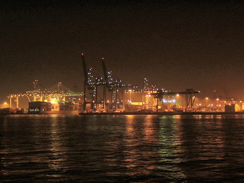 Ports of Rotterdam - Visitholland