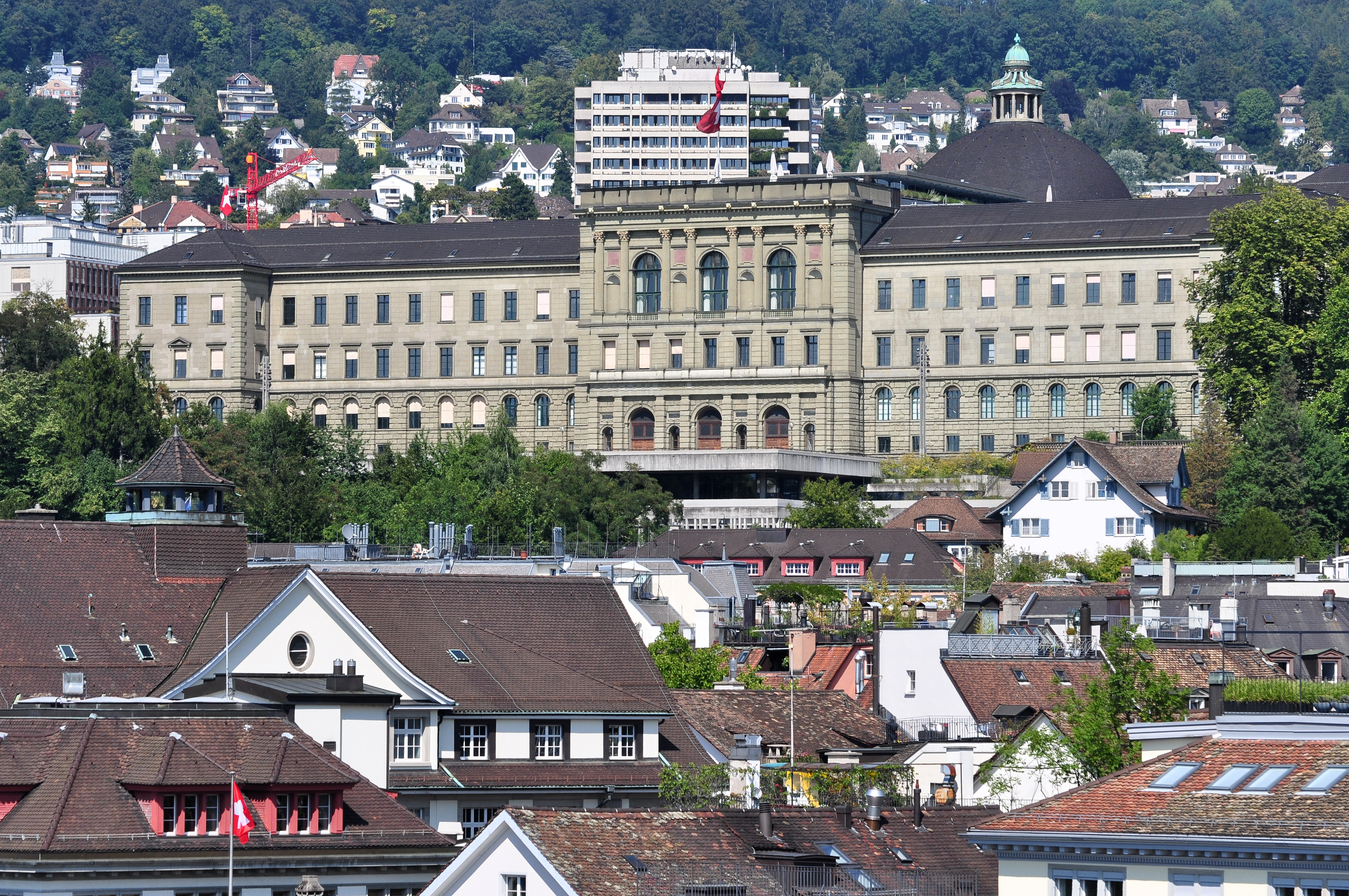 Speed Dating i Zürich Schweiz