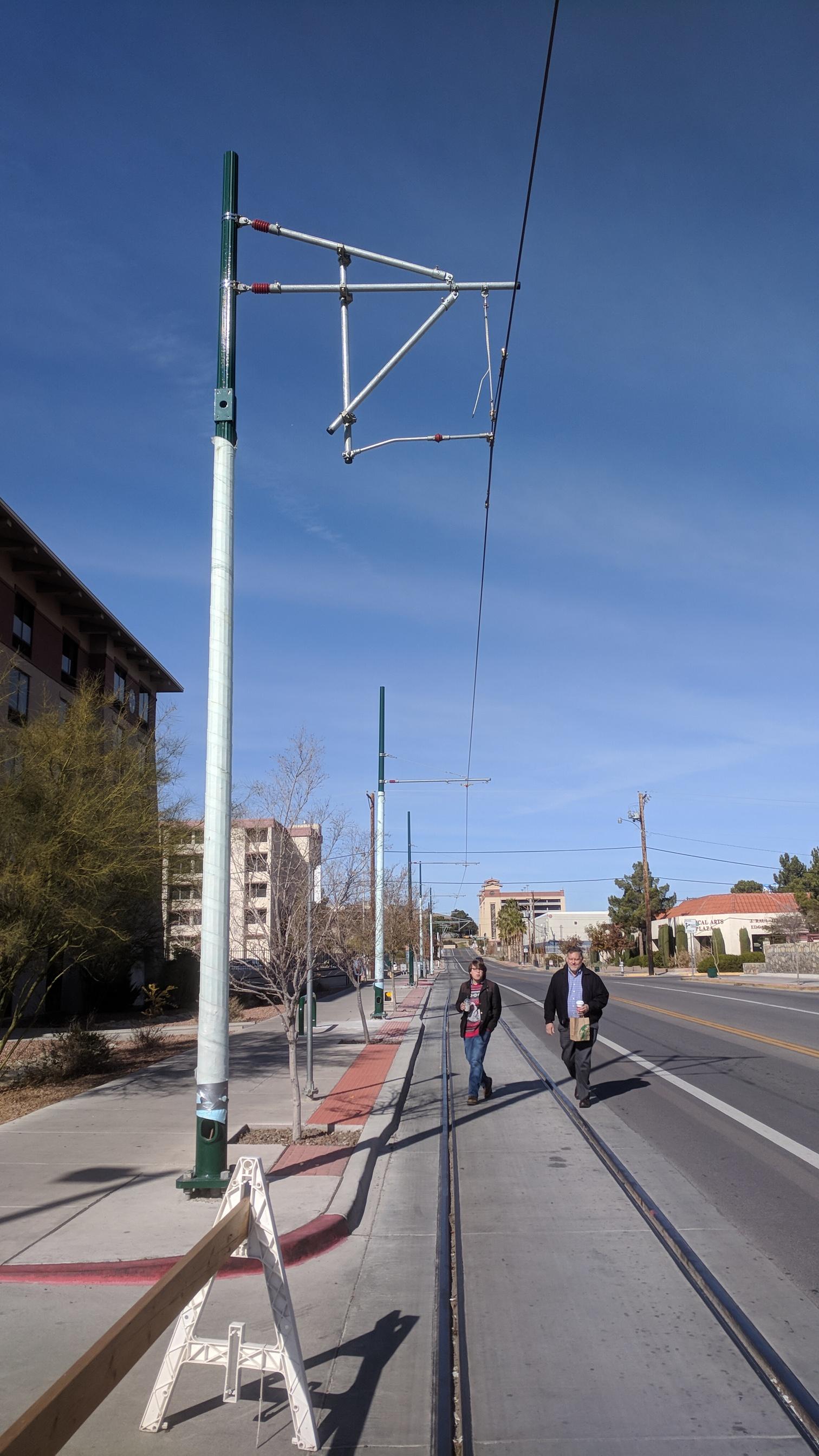File:El Paso Streetcar wires.jpg - Wikimedia Commons