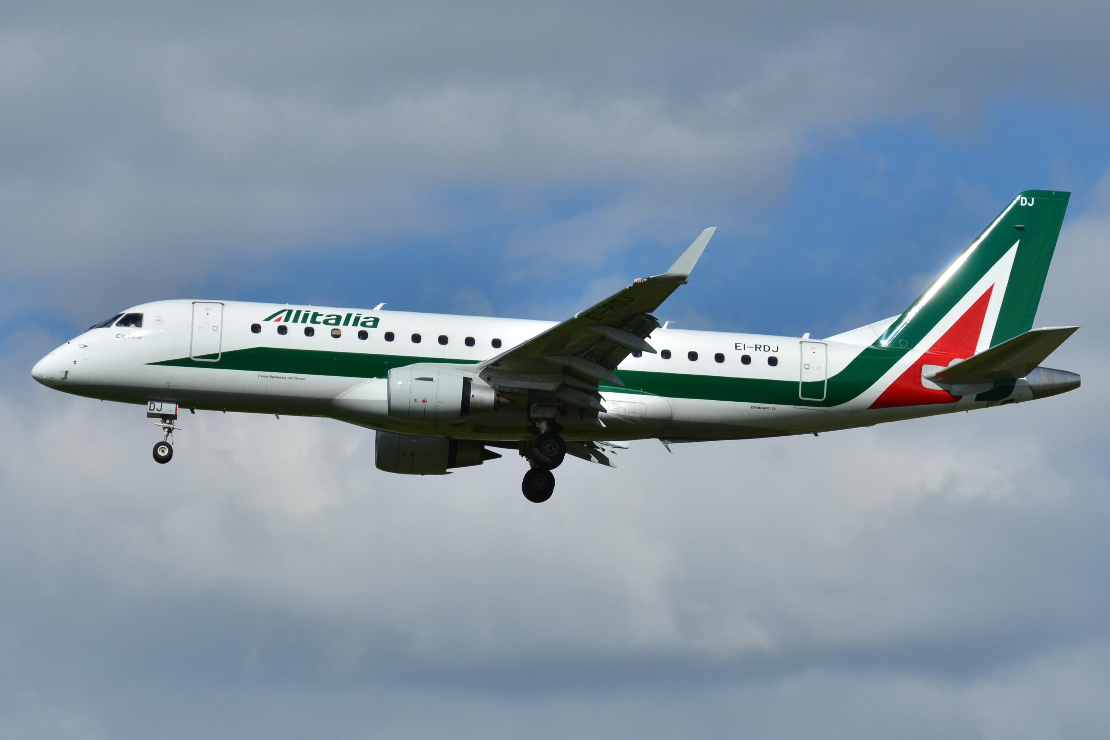 Alitalia Fleet Airfleets Aviation - fuel-economy info