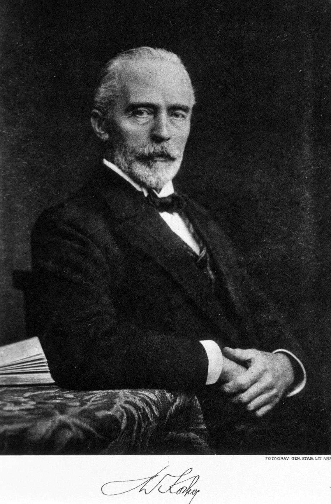 E. T. Kocher