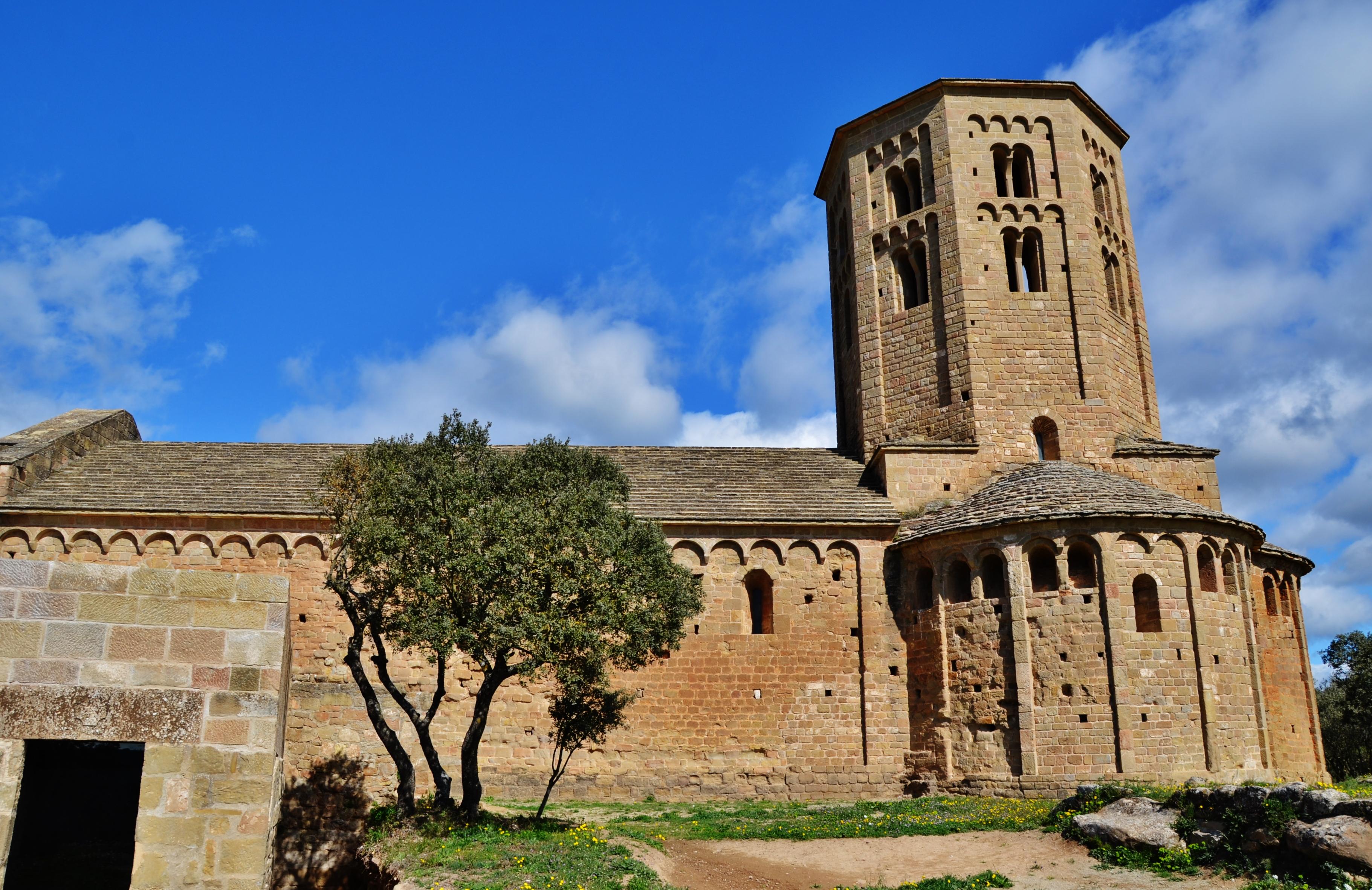 File:Església de Sant Pere (Ponts) - 12.jpg - Wikimedia Commons