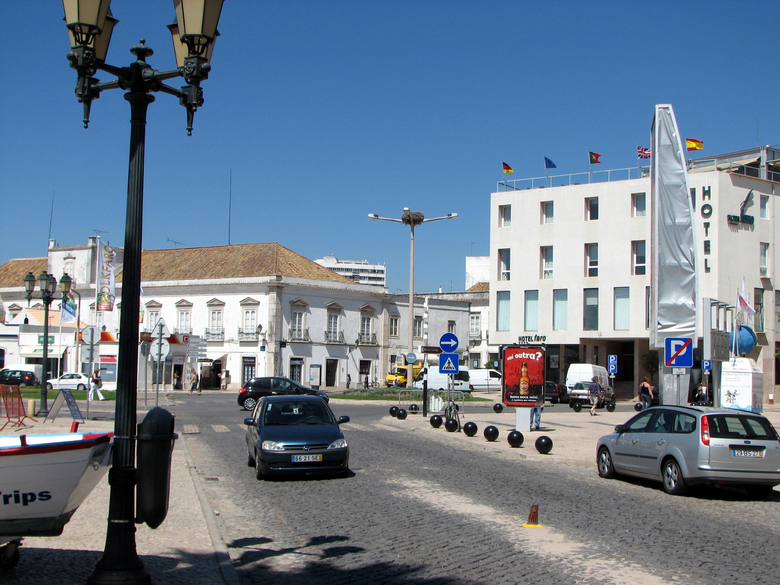 8 Steps To The Perfect Vacation In Faro