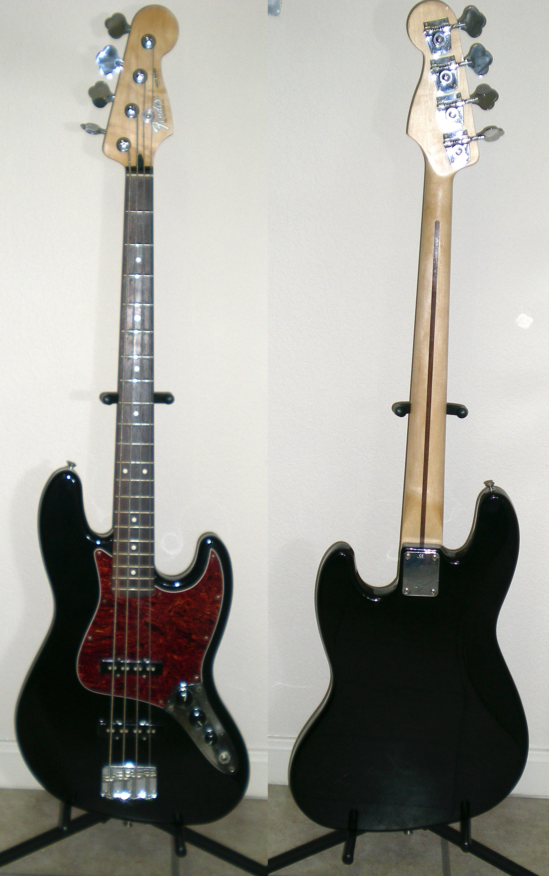 Jazz Bass | Fender