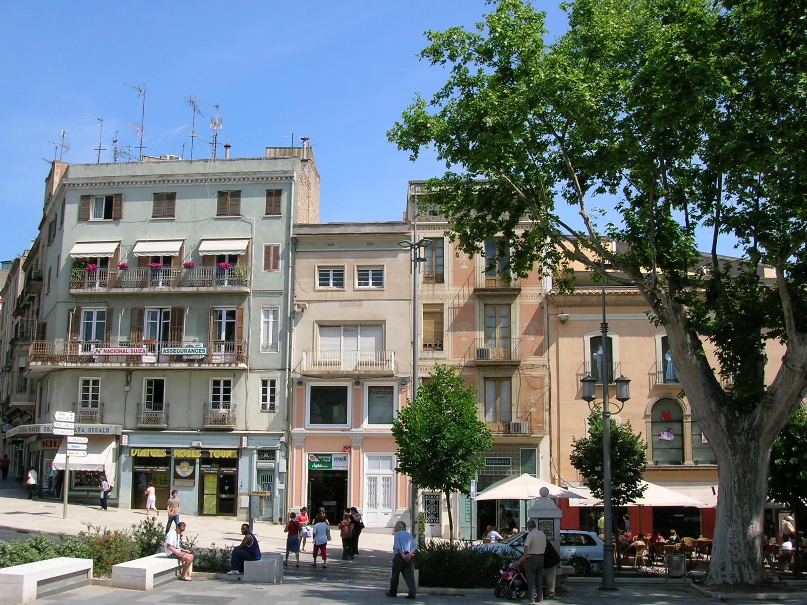 Hotel Espagne Girona