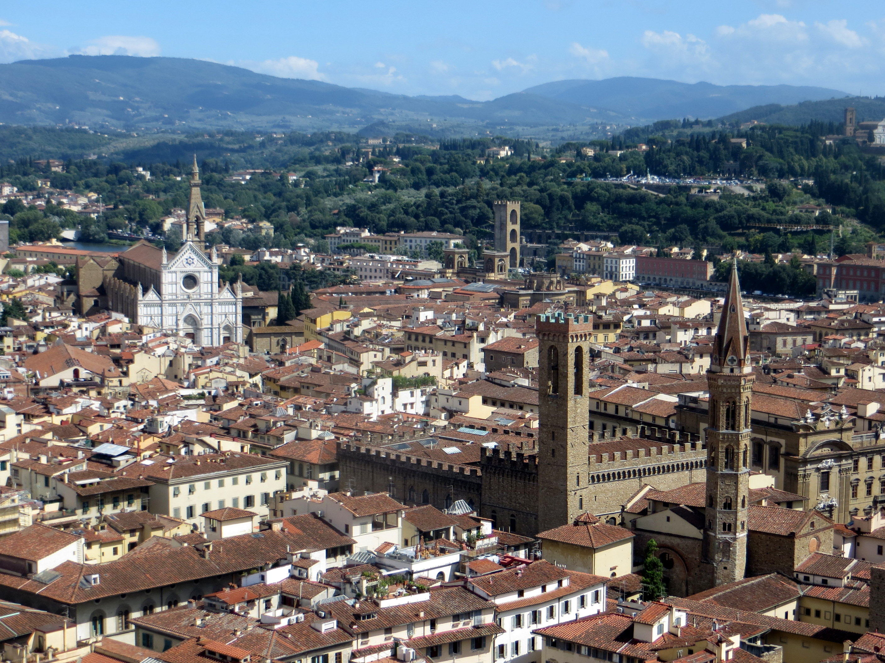 Outline of florence wikipedia neighborhoods in florence sciox Image collections