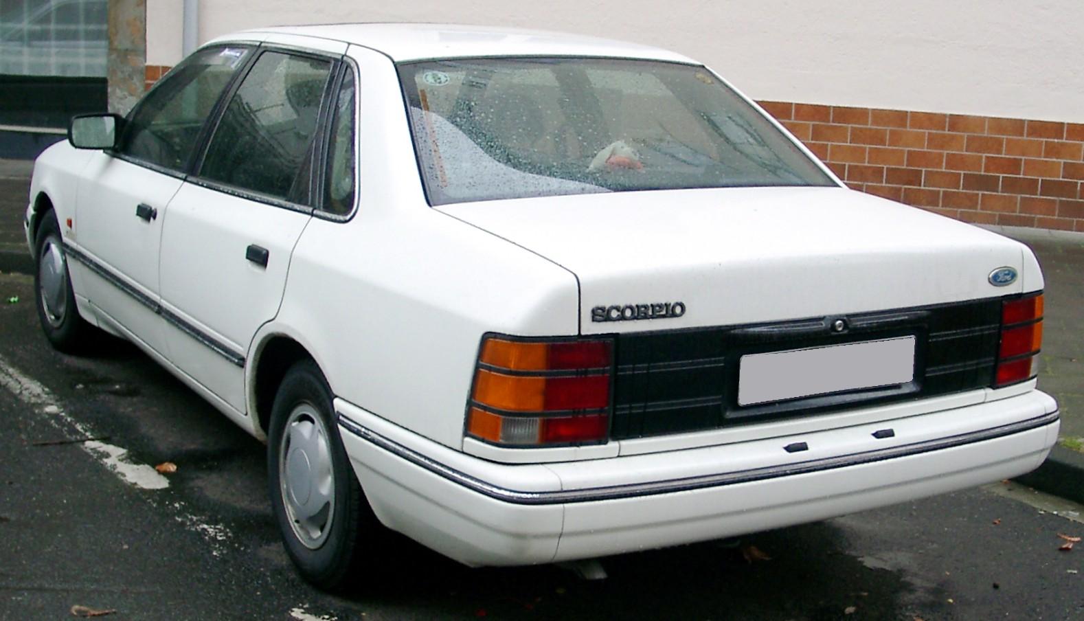 Ford Motor Company Wikipedia Wolna Encyklopedia Autos