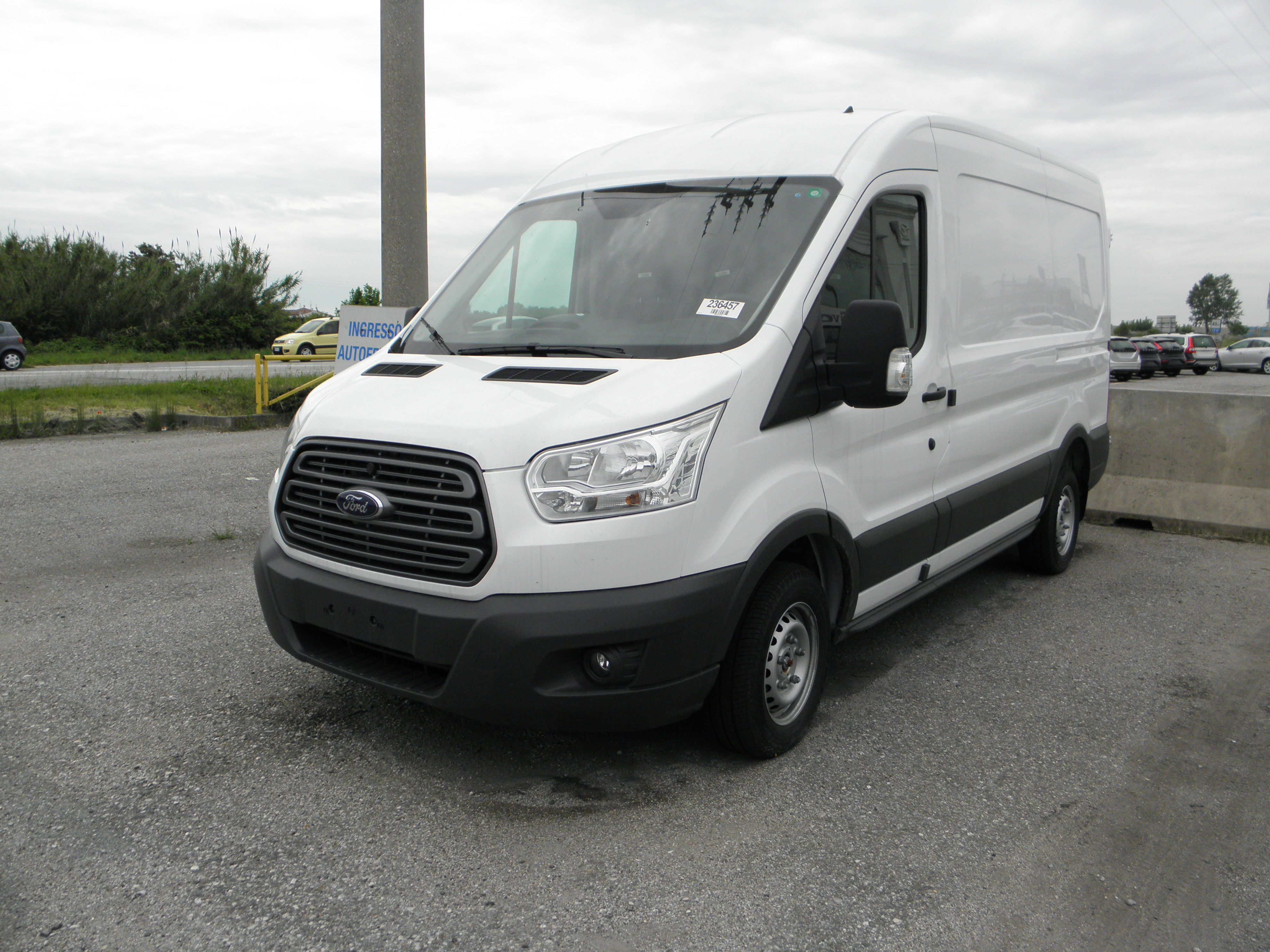 Ford Transit   Wikiwand