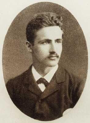 Wedekind, Frank (1864-1918)