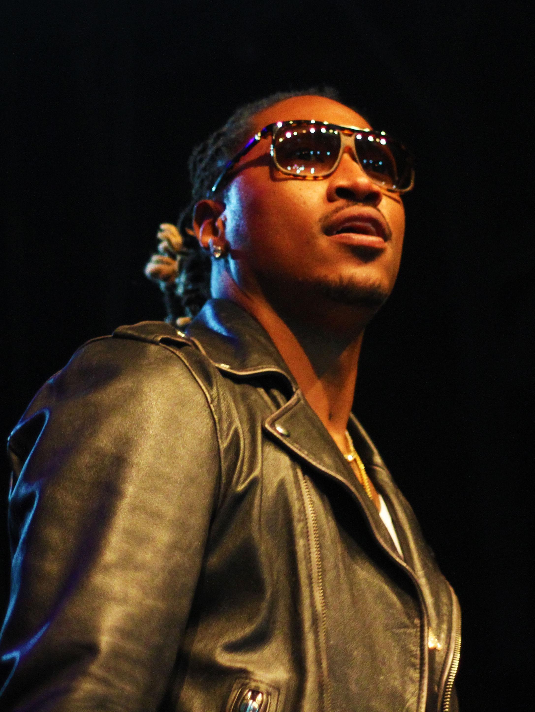 Future (rapper) - Wikiwand