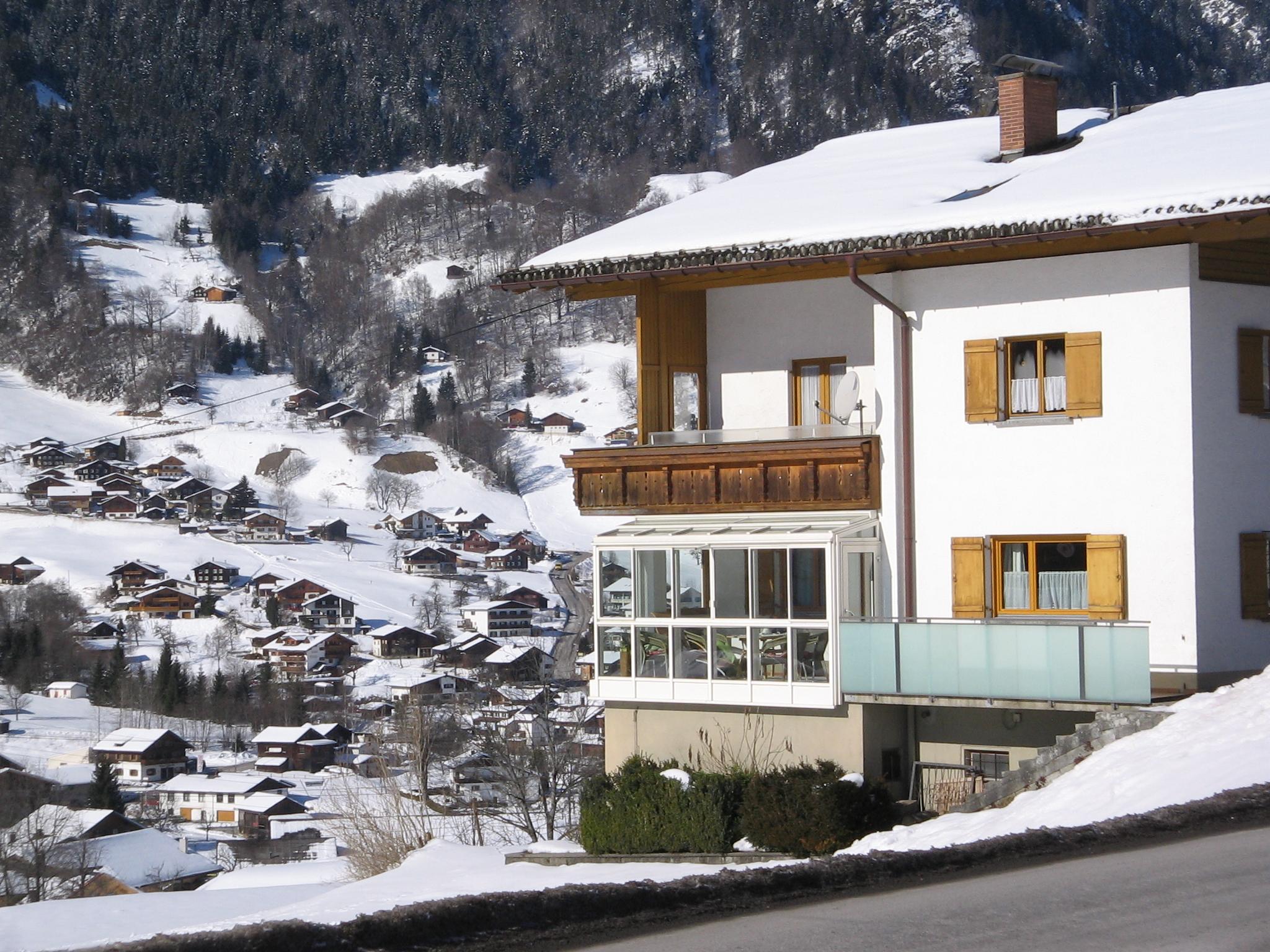 apartments St. Gallenkirch - Gortipohl - Bergfex