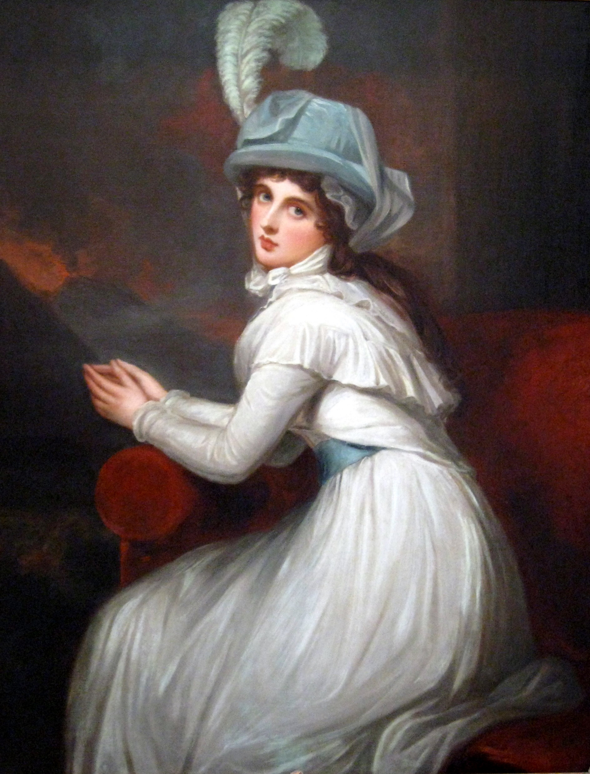 https://upload.wikimedia.org/wikipedia/commons/5/51/George_Romney_-_Lady_Hamilton_%281791%29.jpg