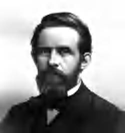 George S. Boutwell United States politician (1818-1905)