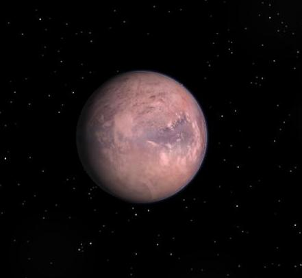 extrasolar planet gliese 581 - photo #15