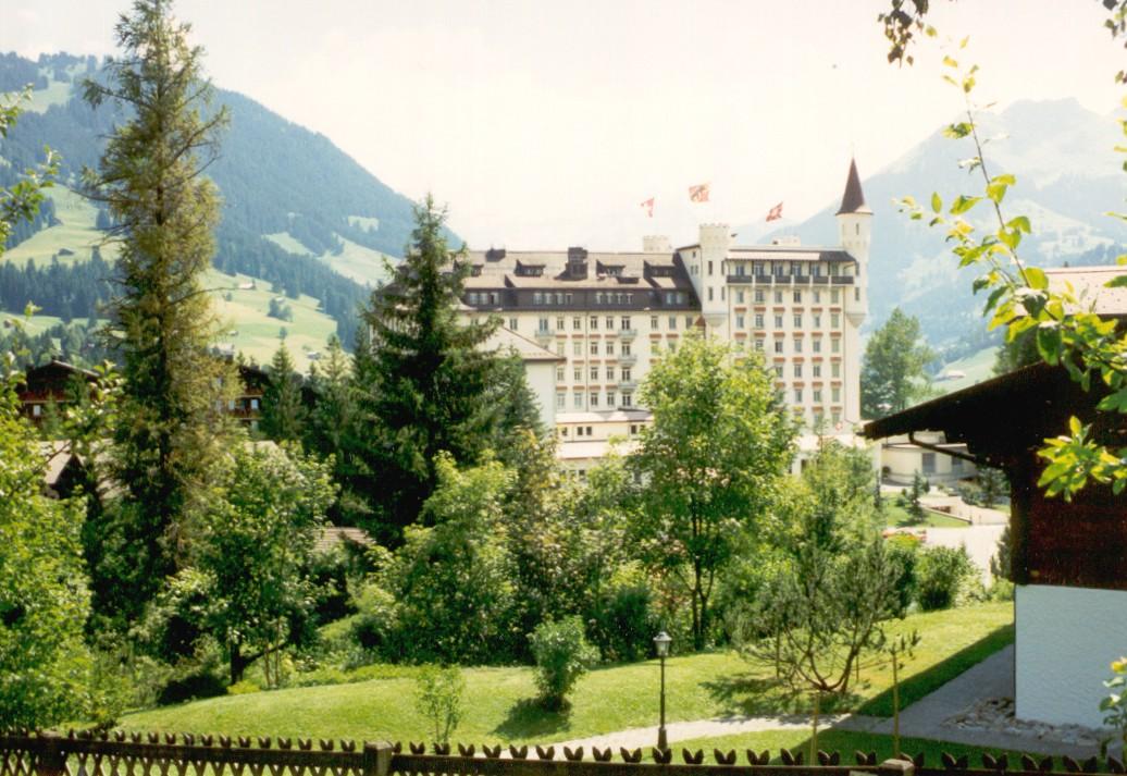 Palace Hotel [1977]
