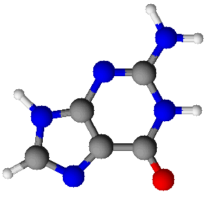 Guanine