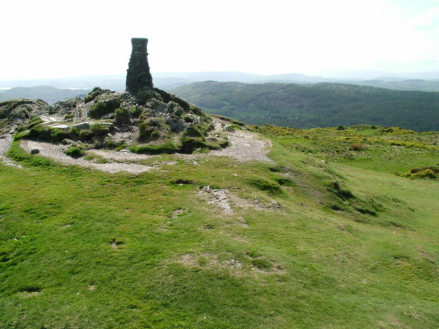 Gummers How - geograph.org.uk - 1292036