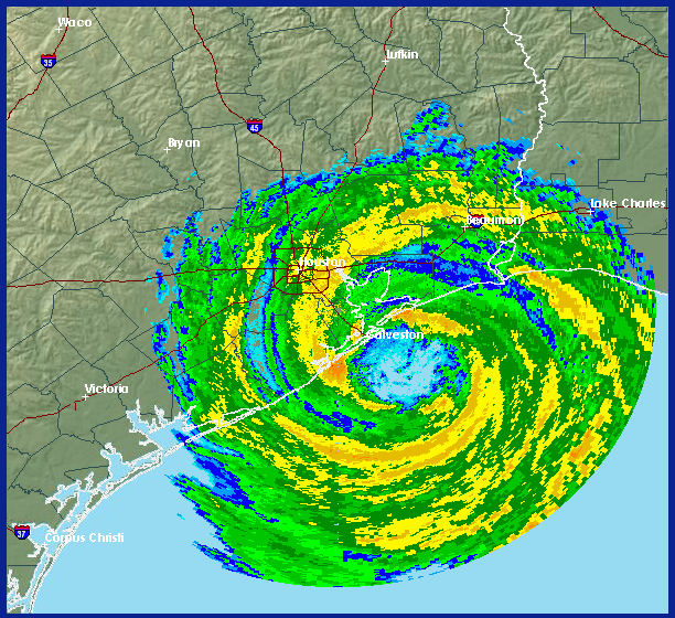 Weather Radar For South Carolina Myrtle Beach