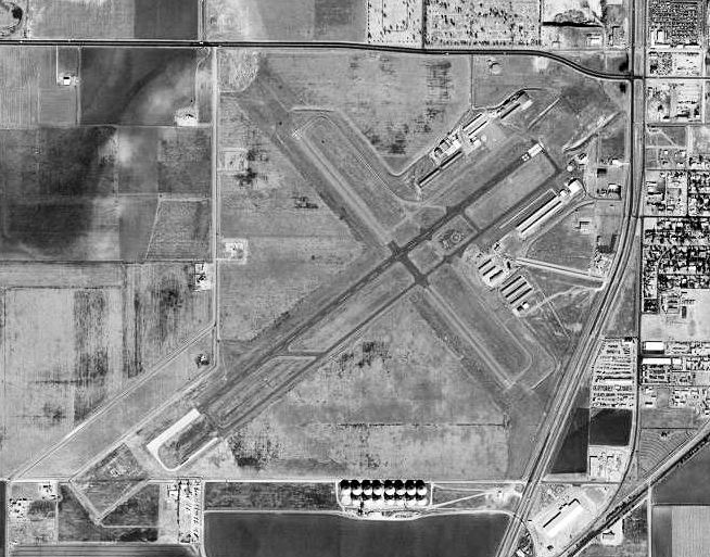 Hale County Airport