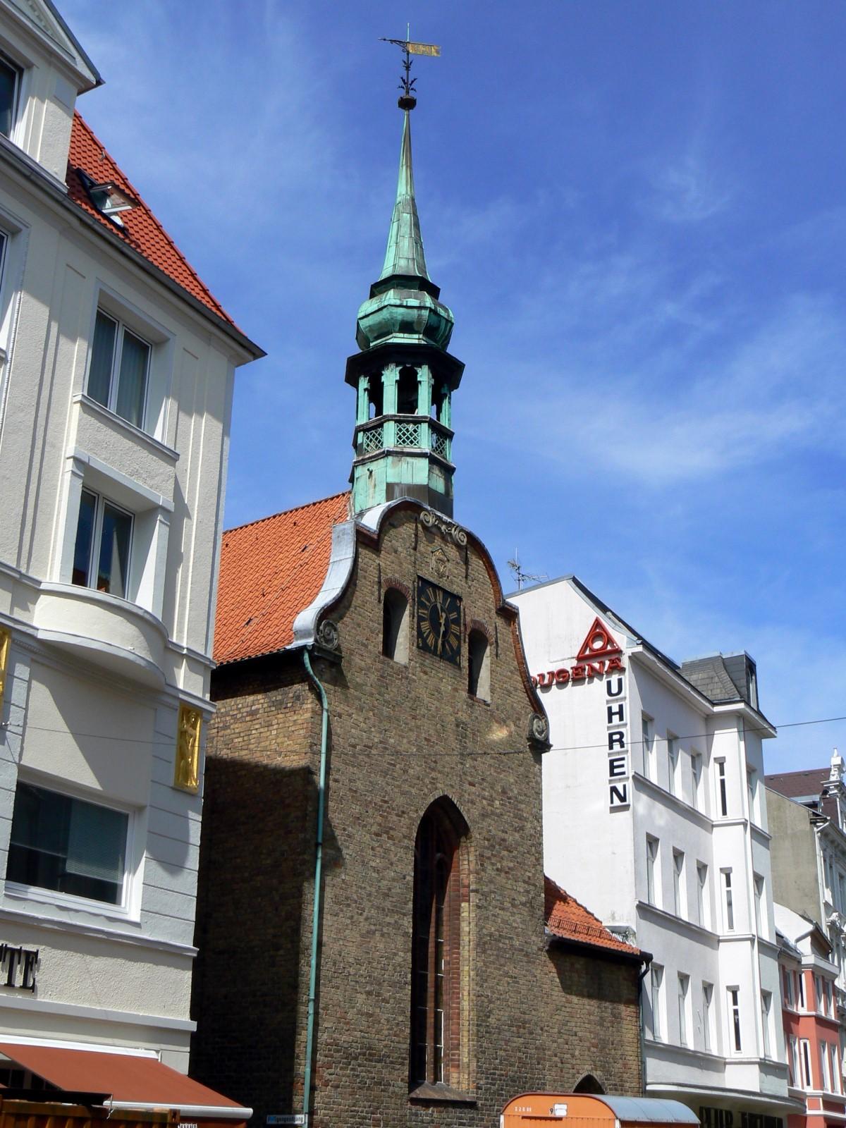 Helligåndskirken (Flensborg)