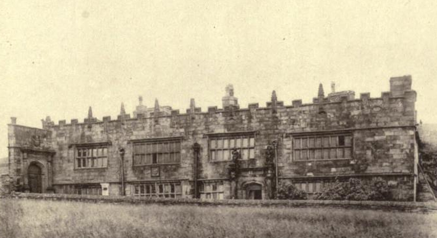 Https Commons Wikimedia Org Wiki File High Sunderland Hall 1913 Jpg