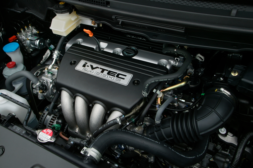 Honda K A Engine on 1995 Acura Integra Jdm