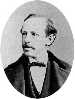 Horatio Alger, Jr. (1832-1899), American writer
