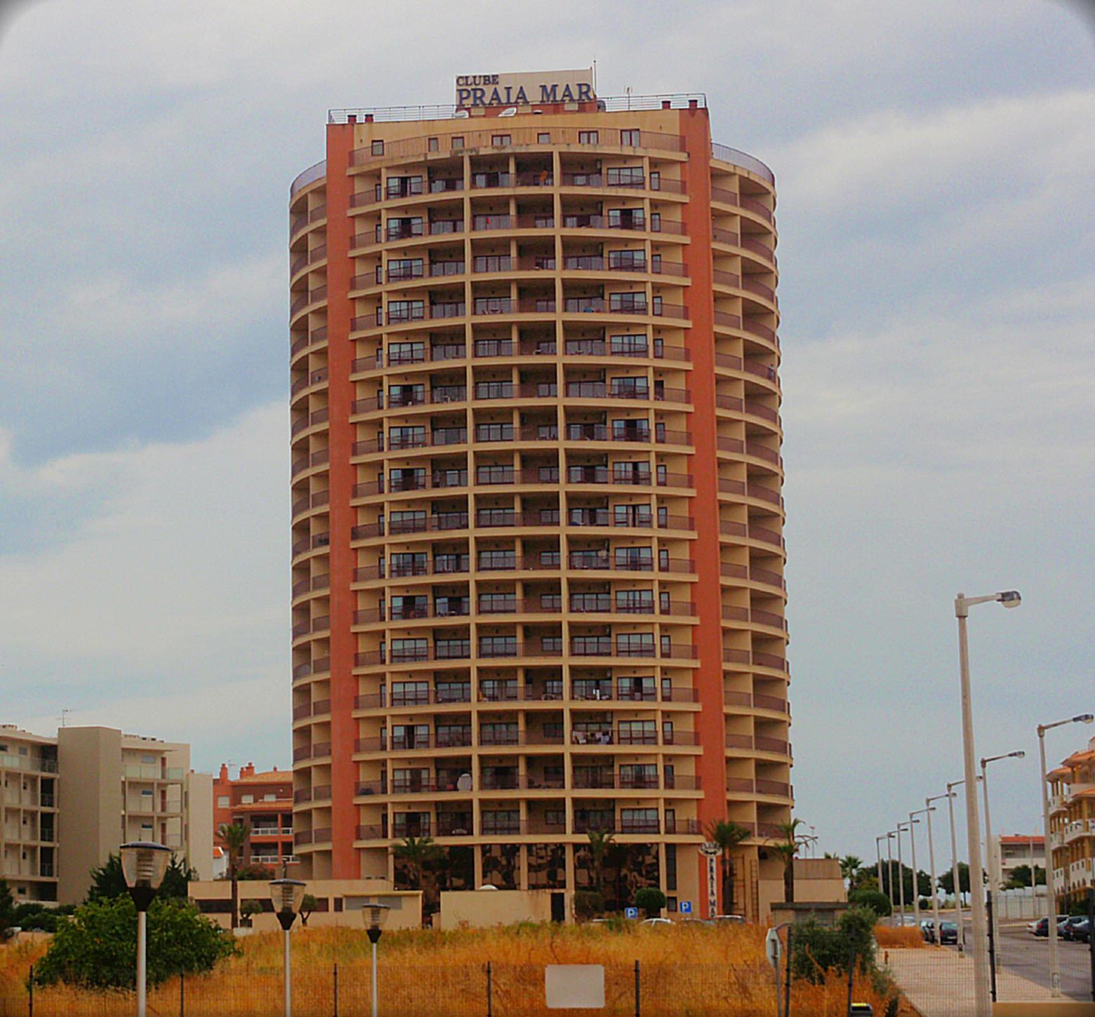 Casino Hotel Praia Da Rocha