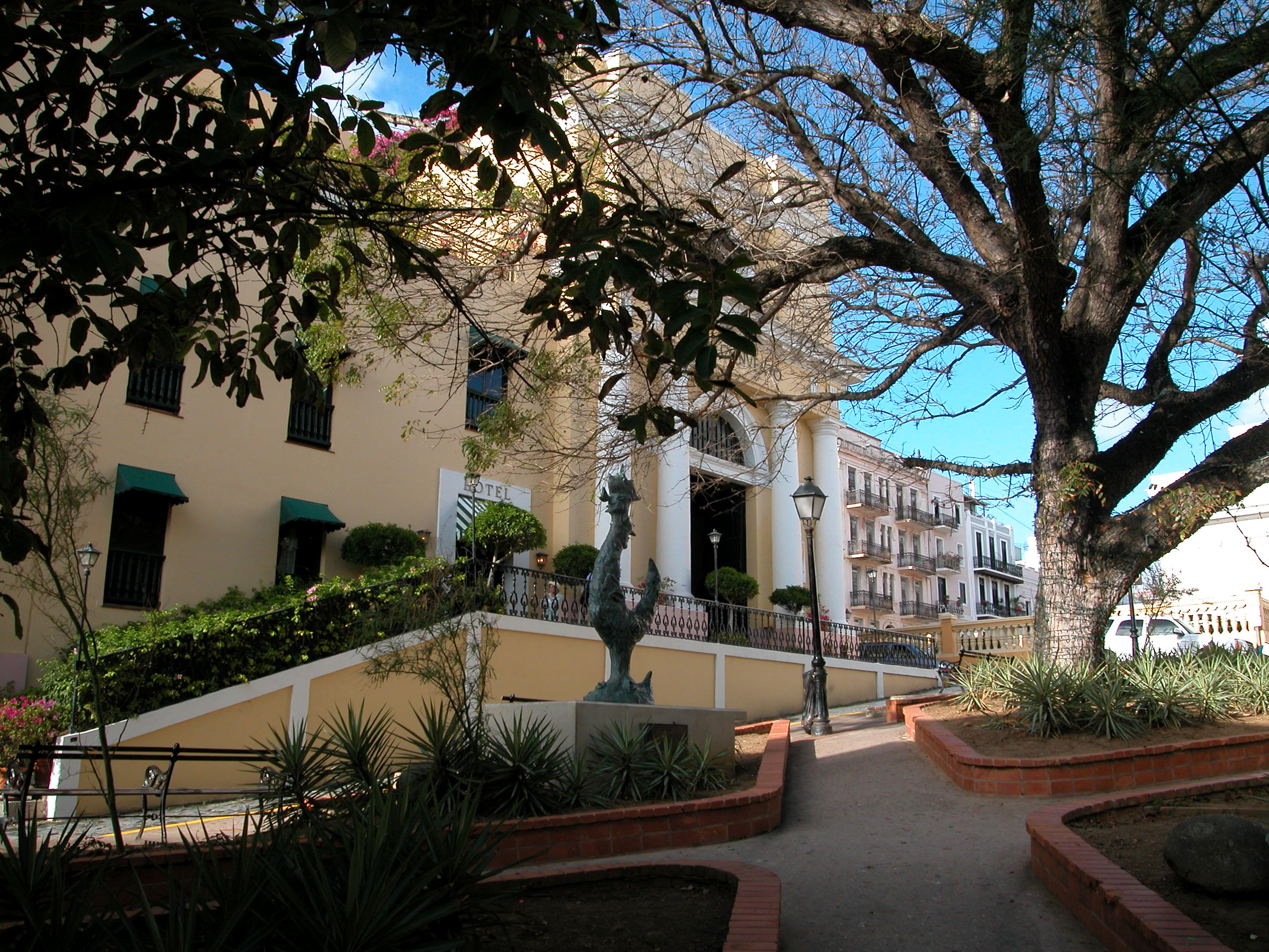 Convento San Juan Puerto Rico Jpg
