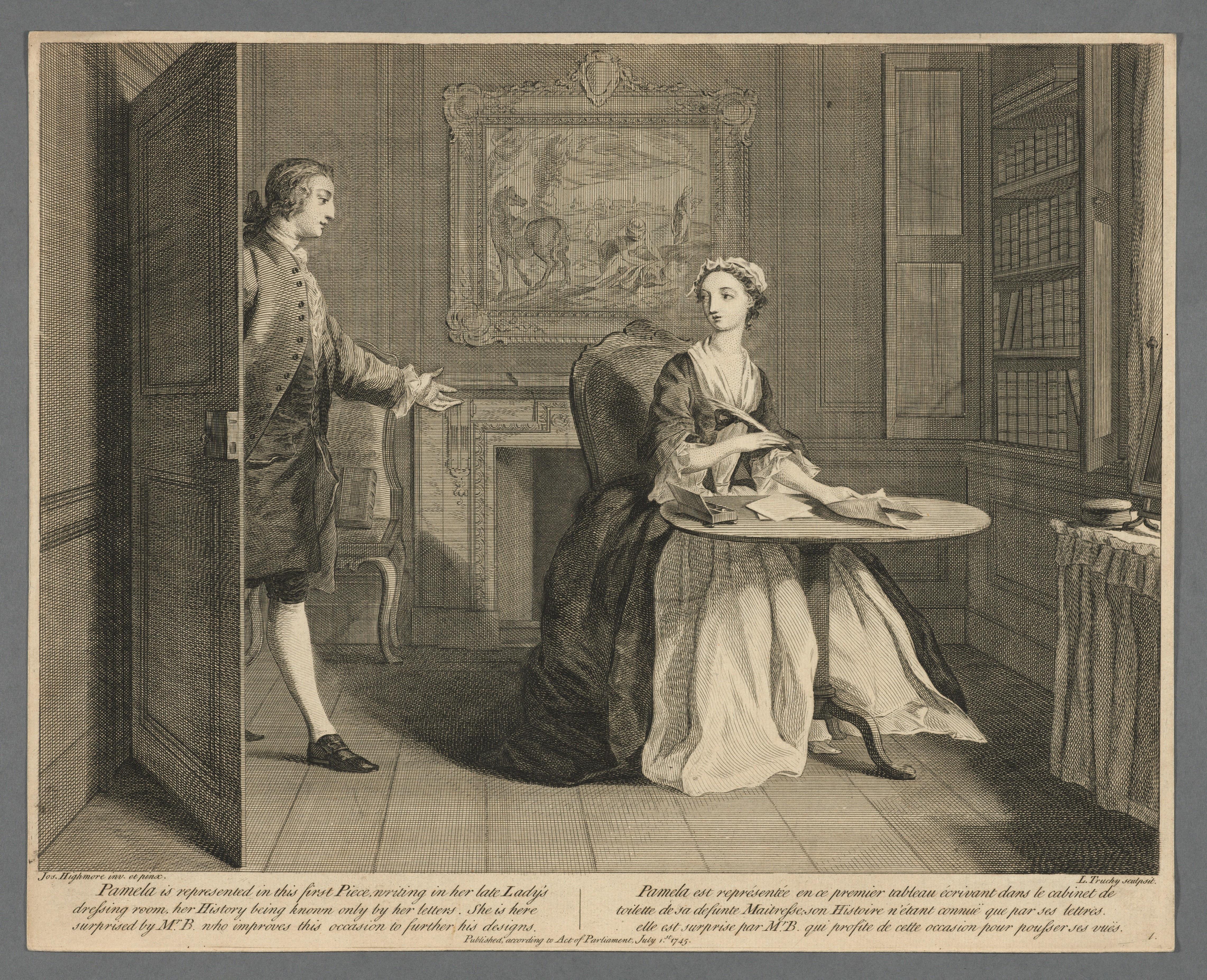 File:Houghton Typ 705.45.452 - Pamela, 1745, plate 1.jpg